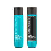 Matrix High Amplify Bundel: Shampoo + Conditioner