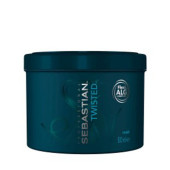 Sebastian Flex Twisted Elastic Masker 500ml