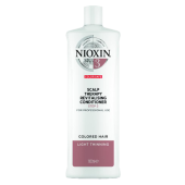 Nioxin 3D Care System 3 Scalp Therapy Revitalising Conditioner 1000ml