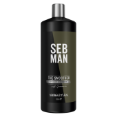SEB MAN The Smoother Conditioner 1000ml