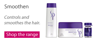Wella SP Smoothen