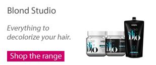 L'Oréal Blond Studio