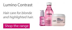 L'Oréal Lumino Contrast