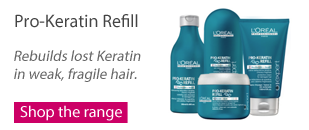 L'Oréal Pro Keratin Refill
