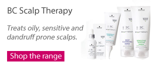 Schwarzkopf BC Scalp Therapy